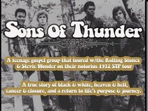 The Original Sons Of Thunder