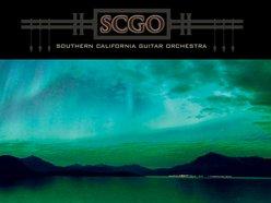 Southern California Guitar Orchestra