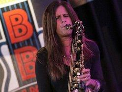 Image for Dana Robbins Band