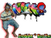 Jhonax emche street boyz
