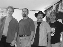 The Shakedown blues band