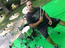 Jeff Rosario Drummer