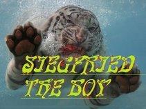 SIEGFRIED THE BOY