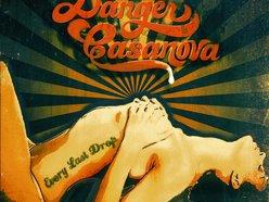 Image for Danger Casanova