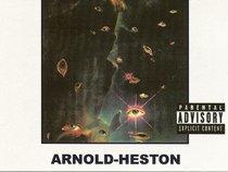 ARNOLD HESTON