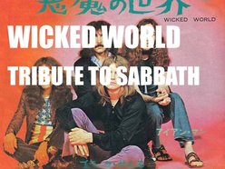 Image for WICKED WORLD