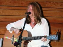 Jenny Stamper (Singer/Songwriter)