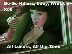 Image for The Go-Go Killers