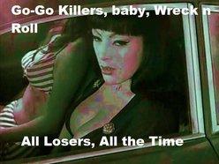The Go-Go Killers