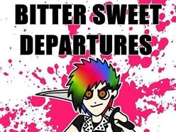 Image for Bitter Sweet Departures