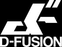 DFUSION INTERNET RADIO & CLUB NIGHTS