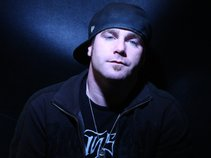 DJ Brian Campbell