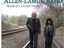 Allen-Lamun Band