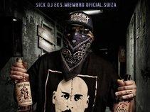 SICK DJ EKS S.C.M