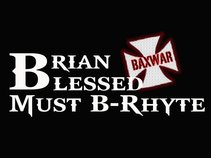 Brian Blessed Must B-Rhyte