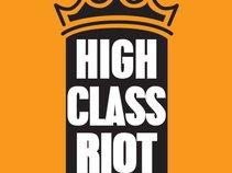 High Class Riot