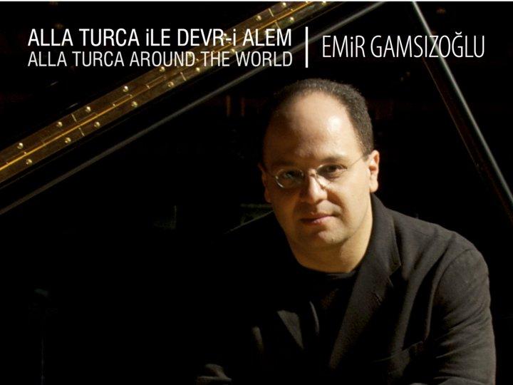 Image for Emir GAMSIZOGLU, pianist