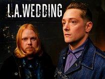 L.A. Wedding