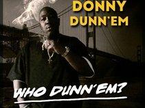 Donny Dunnem