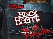Dash D.U.B. - BLACK HEART 3