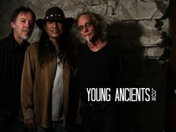 Young Ancients