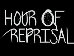 Image for Hour of Reprisal