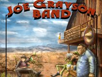 Joe Grayson Band