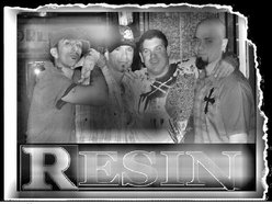 Image for Resin