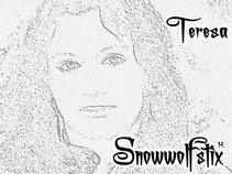 Teresa Reeves-Gilmer of Snowwolfstix