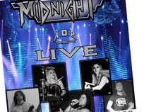 Midnight - Tribute to AOR