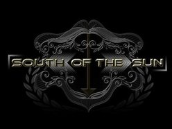 Image for South of the Sun