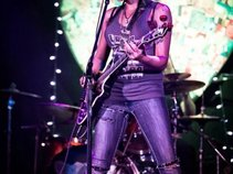 Nikki Valentine and the Gypsy Ryders