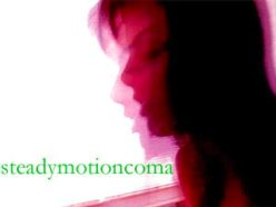 Image for Steady Motion Coma
