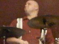 John Whiteley Drummer