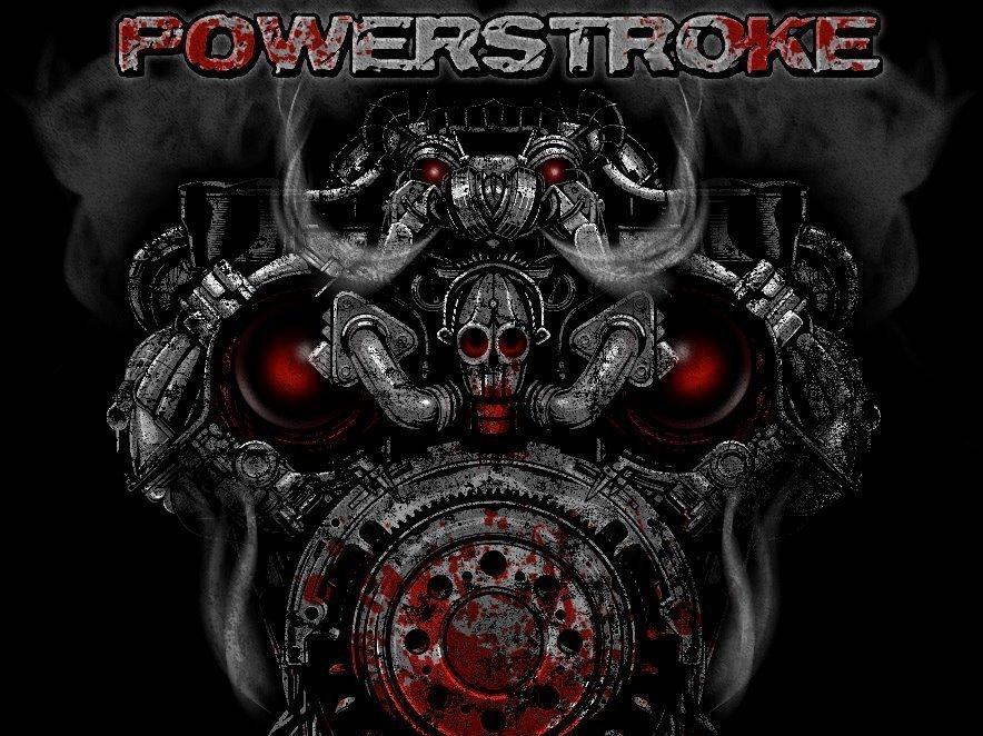 Image for Powerstroke