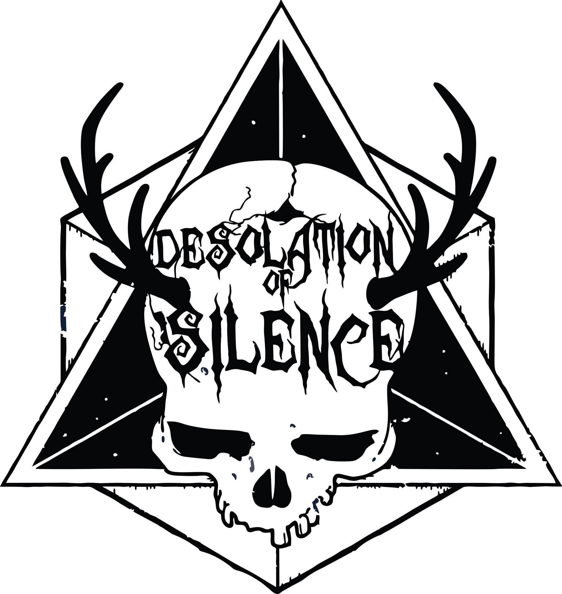 Desolation Clip Art