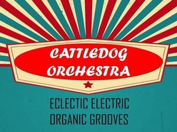 Image for Cattledog Orchestra