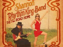 Shannon and The Rhythm King Band