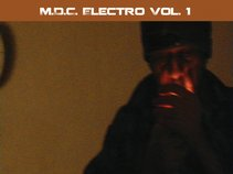 M.D.C. Elektro Vol. 1 After the meal