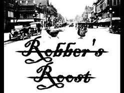 Image for Robber's Roost