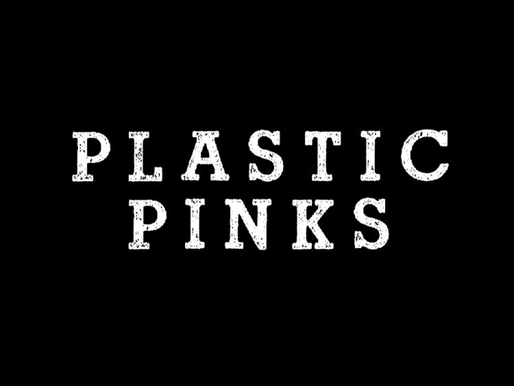 Image for Plastic Pinks