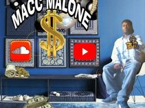 the real macc malone