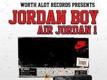 Jordan Boy