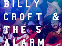 Billy Croft & The 5 Alarm