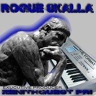 Rogue Skalla | Rap from Montgomery, AL