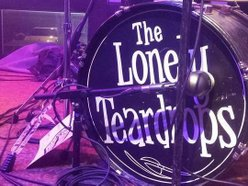 Image for The Lonely Teardrops