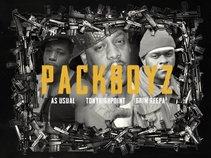 Pack boyz (P 85-9)