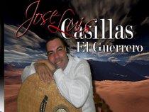 Jose L Casillas