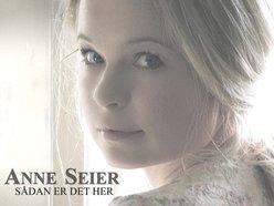Anne Seier