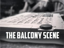 Image for The Balcony Scene